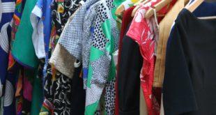 Trier ses robes régulièrement