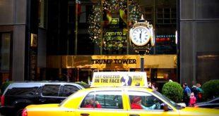 Trump Tower New York