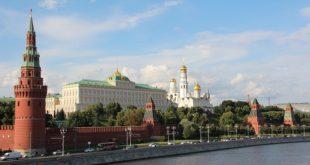 Kremlin Russie