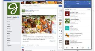 Recherche d'emploi sur Facebook