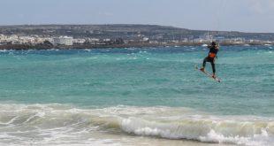 Kitesurf : sport tendance de l'été
