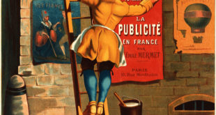 Publicité en France
