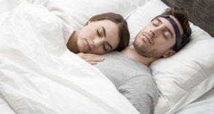 Dream: le bandeau qui améliore notre sommeil