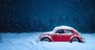 Préparer sa voiture contre le froid en 6 étapes