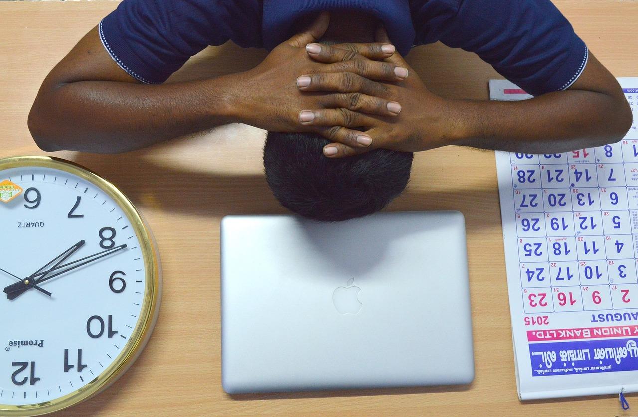 Fatigue au travail