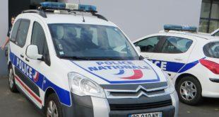 Kamel S. abattu par la police