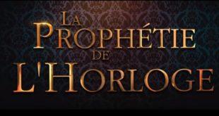 La prophétie de l'horloge-film de la semaine