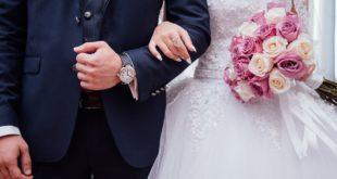 Le mariage : un moment de bonheur