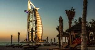 Burj-al-arab- voyage d'urgence à Dubaï