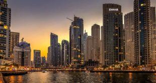 Immobilier à Dubaï
