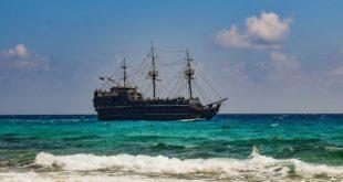 Piraterie - 9 marins enlevés