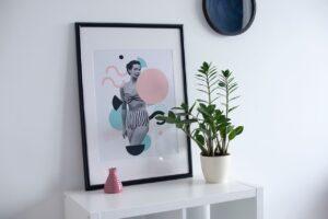 Affiche décorative